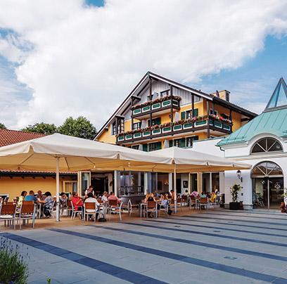Hotel Schmelmer Hof - Partner Events an der Alten Spinnerei