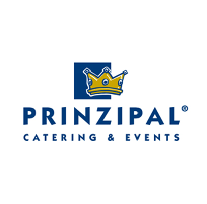 Logo Prinzipal Catering - Partner Events an der Alten Spinnerei